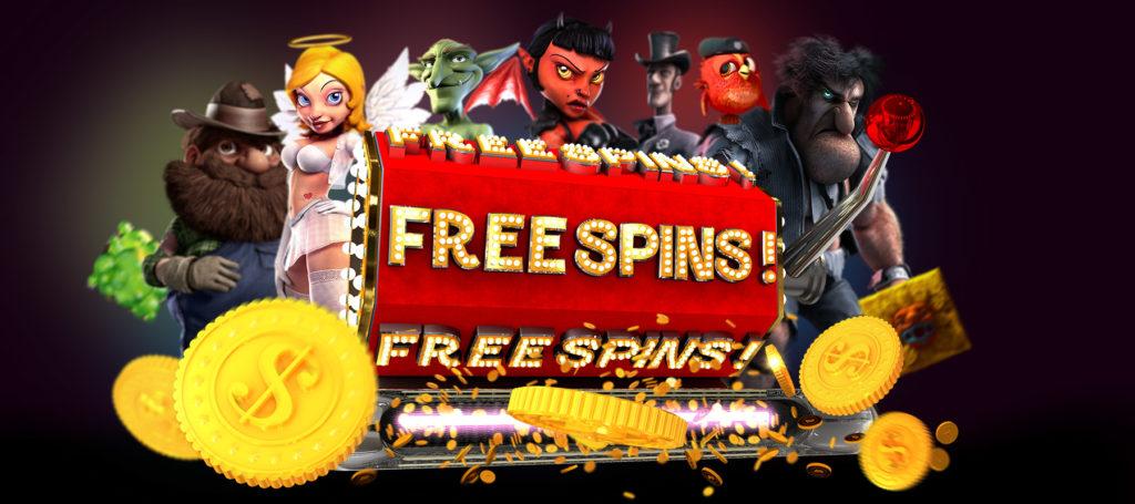 Зачем нужны фриспины в онлайн-казино и для чего они выдаются?